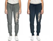 Mossimo Women's Script Trackpant Deep Navy or Heather Marle BNTW 30% Off