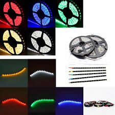 3528 SMD 300 LED Strip Light Red Green Blue Yellow White 30CM/5M Xmas Decor
