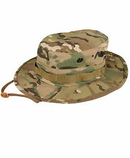 BOONIE HAT BY PROPPER INTL. - 50% NYLON / 50% COTTON RIPSTOP - 3 PATTERN CHOICES