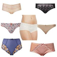 Panache Pants or Thongs or Briefs or Shorts 8 to 20