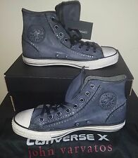 NEW  CONVERSE BY JOHN VARVATOS CHUCK TAYLOR ALL STAR SPLIT SEAM HI US 7--13.