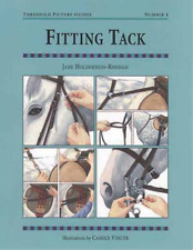 Fitting Tack (Threshold Picture Guide), Jane Holderness-Roddam, Used; Good Book