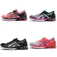 Asics Gel-Kinsei 6 Women Running Shoes Jogging Sneakers Trainers Pick 1