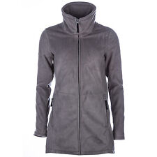 Womens Bench Returning Fleece In Grey From Get The Label