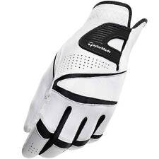 Taylormade Golf 2017 Mens Stratus Sport Leather Glove MLH Single Multi Packs
