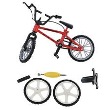 Stylish Finger Bike Bicycle Mini Fingerbike Model Boys Toy Creative Game