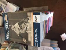 2015 Panini Contenders Baseball Old School Colors Pick CHOICE from List by YFTS