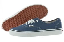 Vans Authentic Era Canvas VN000EE3NVY Navy Fashion Sneakers Medium (B, M) Womens