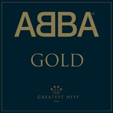 Abba - Gold (Ltd.Back To Black Vinyl) Vinyl LP Polydor NEW