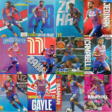 MOTD Match Of The Day football magazine picture poster Crystal Palace - VARIOUS