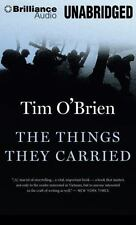 The Things They Carried (CD)