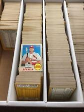 2017 Topps Heritage Singles Complete Your Set (#251-500) Make Lot PICK List YFTS