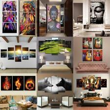 Modern Wall Hanging Canvas Picture Art Print Painting Artwork Home Decor