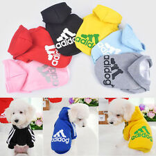 New Pet Coat Dog Jacket Winter Clothes Puppy Cat Sweater Coat Clothing Apparel//