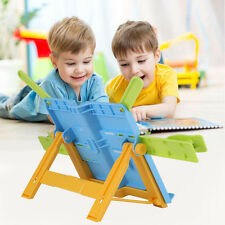 1Pc Children ABS Portable Reading Desk Bookstand Book Stand holder Reading DY