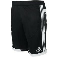 Adidas Tiro13 Shorts black/white football shorts sport training side pockets NEW