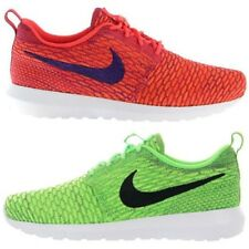 Nike Roshe Run Flyknit Shoes Trainers Sport Sneakers Running Shoes NEW Roshe Run