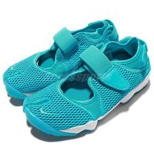 Wmns Nike Air Rift BR Breeze Gamma Blue Womens Running Shoes 848386-400