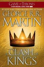 A Song of Ice and Fire: A Clash of Kings 2 by George R. R. Martin (Paperback