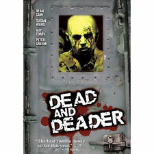 Dead and Deader (DVD, 2007) Free Shipping!