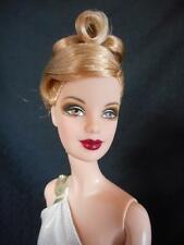 OOAK Barbie Doll with fabulous hairstyle