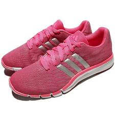 adidas Adipure 360.2 Prima Pink White Womens Cross Training Shoes Trainer M29540