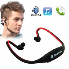 Sports Wireless headphones Bluetooth 4.0 Headphone Headset For Mobile Cell Phone