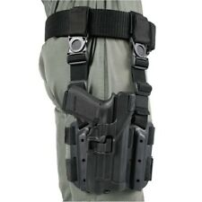 BlackHawk Y-Harness Suspension Serpa Level 3 Light Bearing Tactical Holster