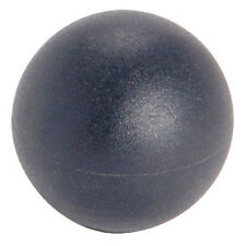 MATT FINISH BALL KNOB FEMALE MOULDED THREAD