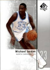 2011-12 SP Authentic Basketball Choose Your Cards