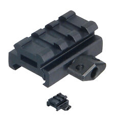 """Leapers UTG Low-Profile Super Compact 0.5"""" Riser Mount"""