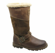 Timberland Skyhaven Earthkeepers EK Sherling Kids Boots Youths 8377R D102