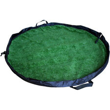 Northcore Grass Waterproof Change Mat Bag Unisex Surf Gear Tool - Green One Size