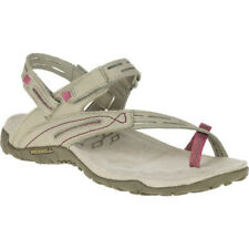 Merrell Terran Convertible Ii Womens Footwear Sandals - Taupe Hawthorn All Sizes