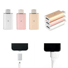 USB Charging Cable Micro Magnetic Data Adapter Charger For Samsung Android NEW