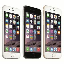 Apple iPhone 6 Plus 6- 64GB ( Unlocked) Smartphone Space Gray - Silver - Gold^20