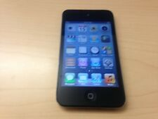 Apple iPod Touch 4th Generation Black (8 GB) Works Great!