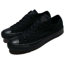 Converse Chuck Taylor All Star Low Canvas Black Women Shoes Sneakers 559830C