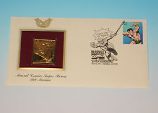 Sub-Mariner Gold Edition USPS Stamp First Day Issue Marvel Comics 2007 Namor
