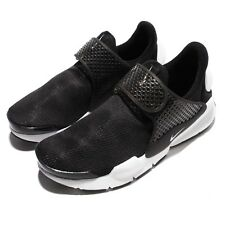 Nike Sock Dart GS Black White Womens Youth Girls Running NSW Shoes 904276-001