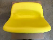 John Deere Original Equipment Seat Cushion (AM117446)  New In Box!