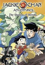 Jackie Chan Adventures - The Shadow of Shendu