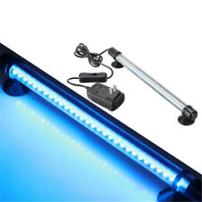 Aquarium Fish Tank Blue/White 30/42/57 LED Bar Submersible Waterproof Light Lam1