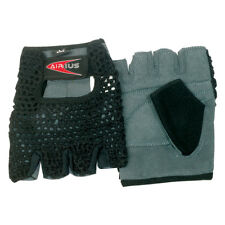 Airius Retro Mesh Short Finger Cycling Gloves
