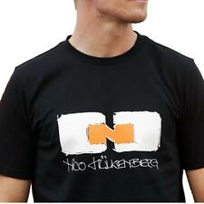 T-shirt Formula One 1 Sahara Force India Nico Hulkenberg F1 Black US