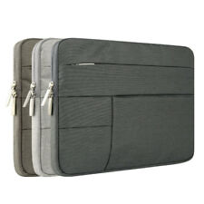 """11""""13""""13.3""""15""""15.6"""" Nylon Protect Laptop Sleeve Bag Notebook Cover For Mac Acer"""