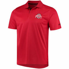 Ohio State Buckeyes Scarlet Spector Polo - College