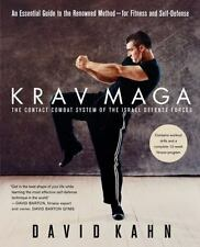 Krav Maga: An Essential Guide to the Renowned Method--for Fitness and Self-