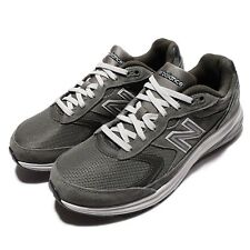 New Balance MW880SG3 2E Wide REVLite Grey White Mens Running Shoes MW880SG32E