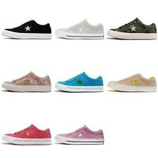 Converse One Star Classic Men Women Shoes Sneakers Trainers Pick 1